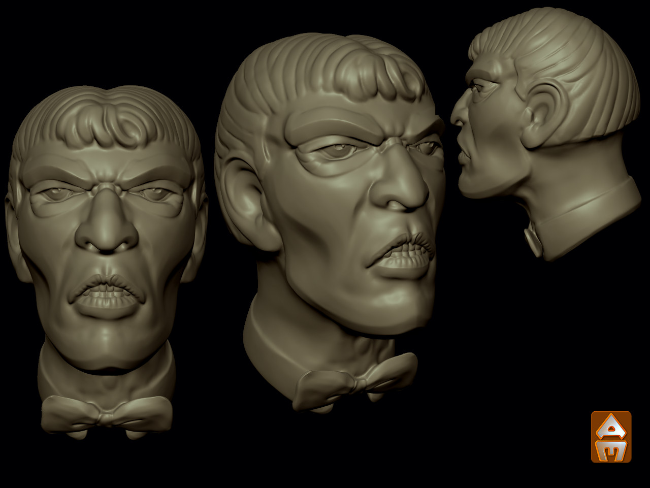 Anthony myers lurch