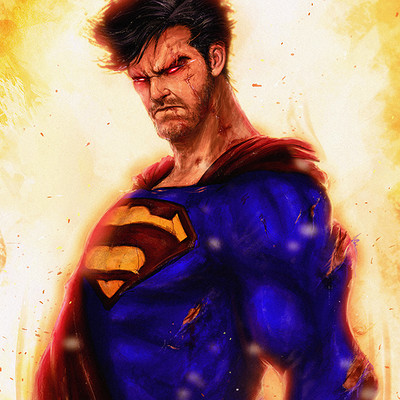 Adnan ali superman2