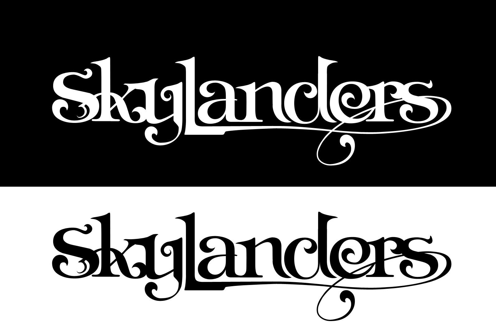 Jeff christy logotype skylanders