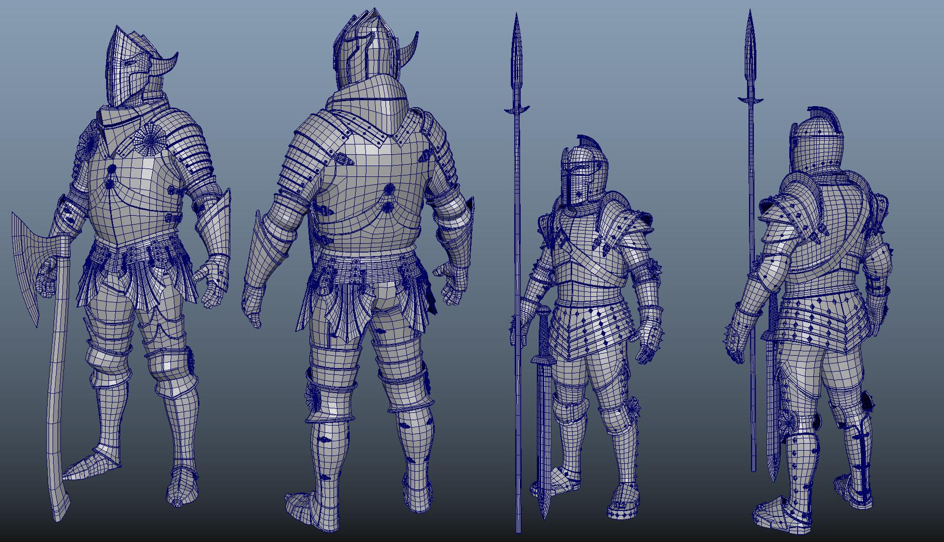 Vojtech lacina knights wire2