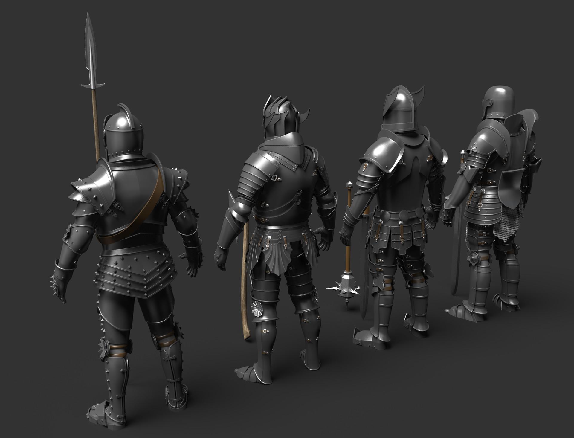 Vojtech lacina knights2
