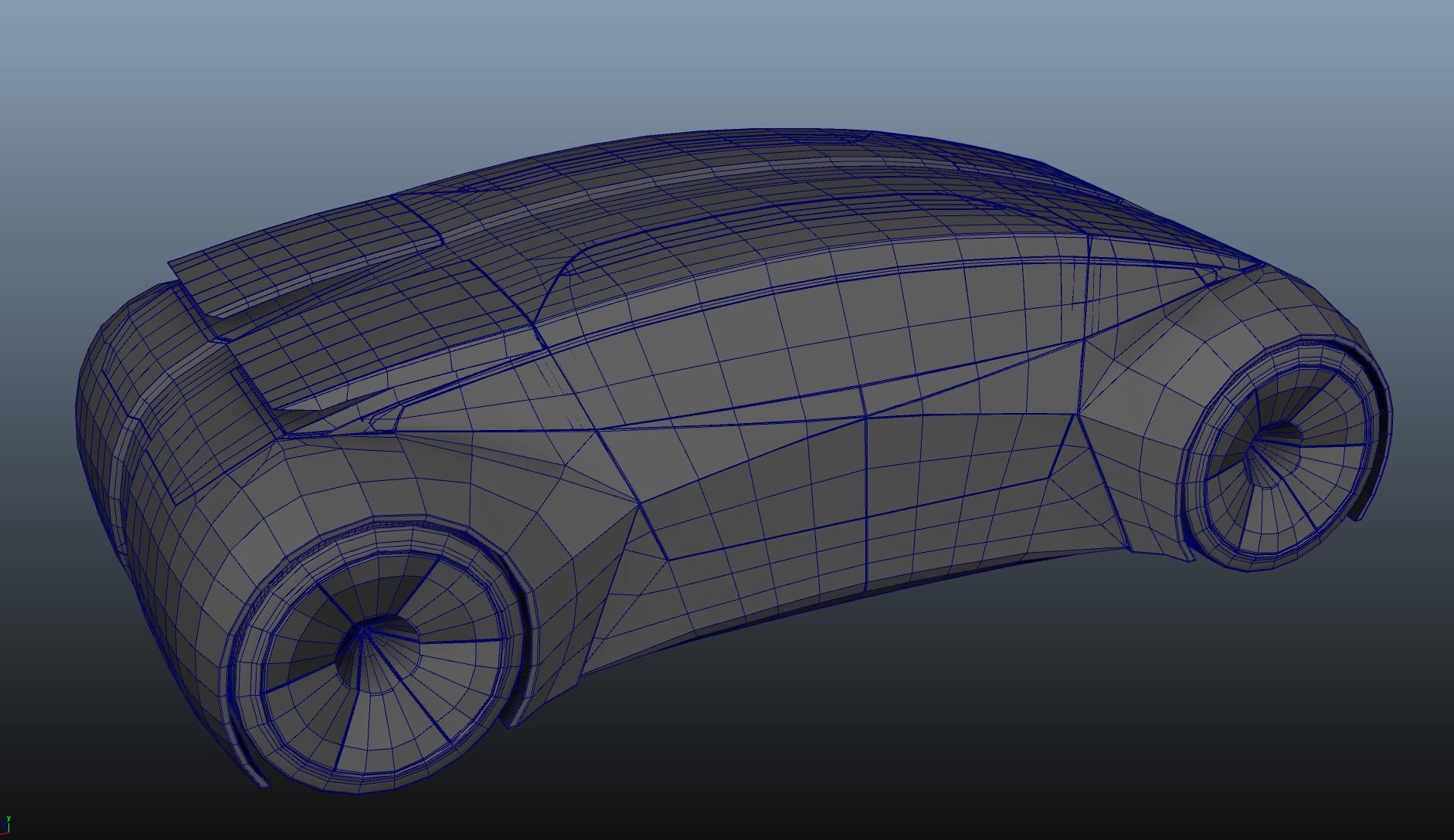 Vojtech lacina cars wire1