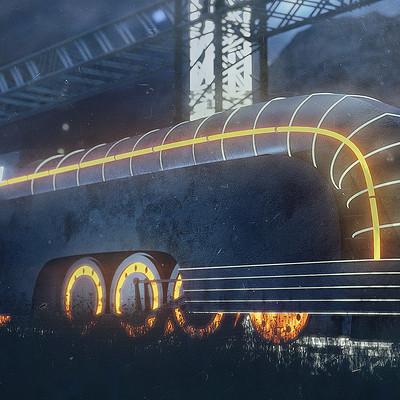 Kresimir jelusic 36 131115 mercury space train 1920