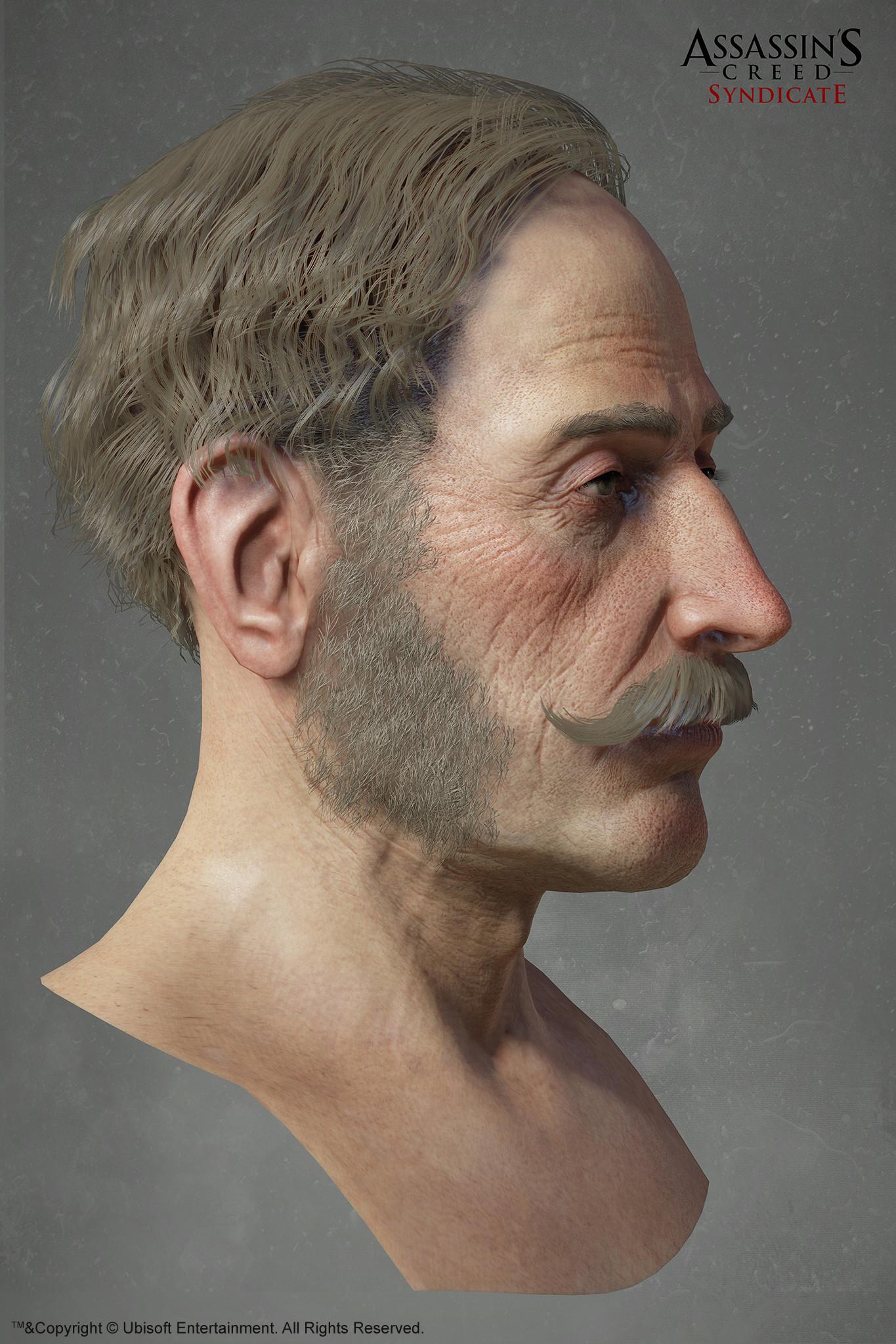 Hugues thibodeau acs jamesthomasbrudenell head side