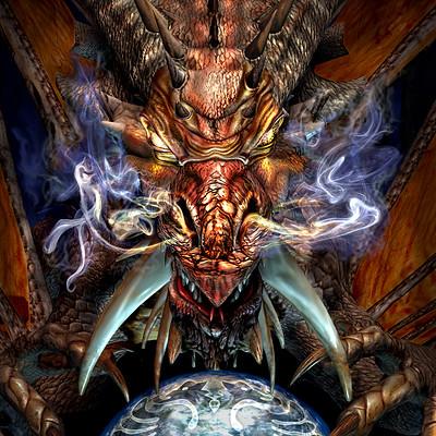 Kurt miller dragonworld