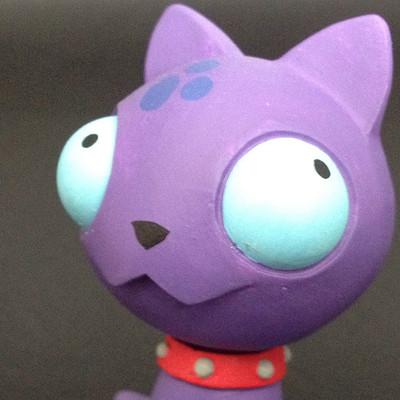 Caitlin ashford cuttlecatsculpt