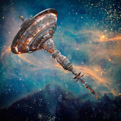 Kresimir jelusic 44 211115 space station x2 ps
