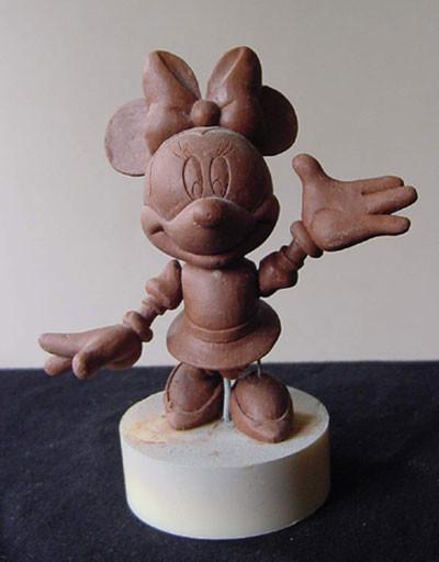 Caitlin ashford minnie loveable sculpt 3