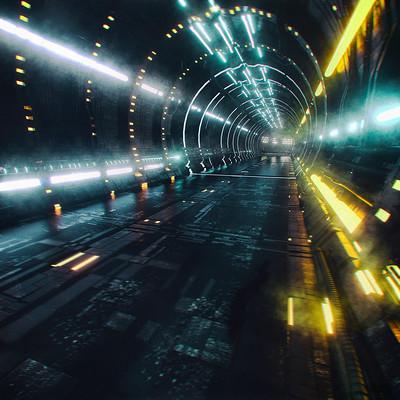 Kresimir jelusic 48 251115 circular tunnel