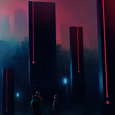 Christopher balaskas tomb of 7