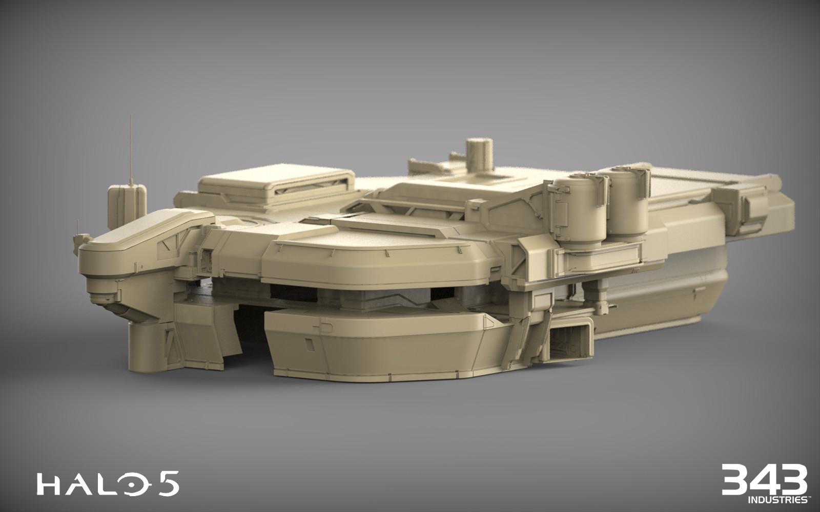 Benjamin nicholas fortress 02
