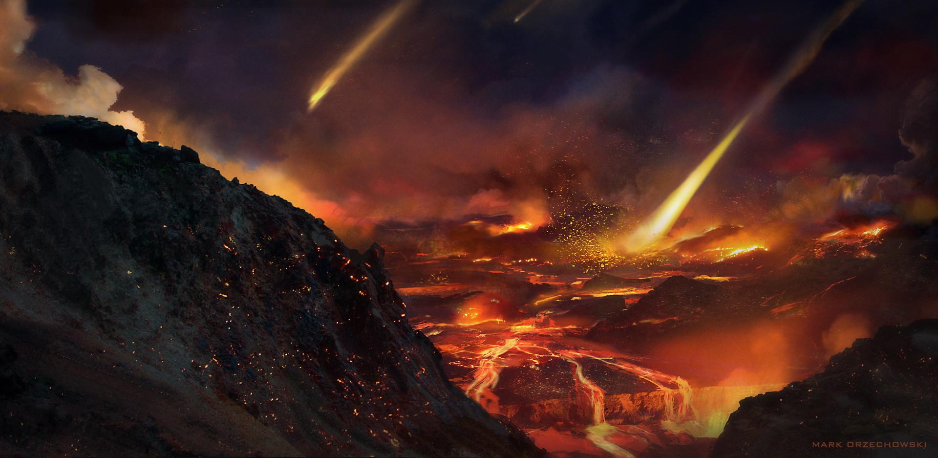 Mark orzechowski markorz apocalypse web
