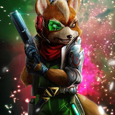 Sergio palomino november reward fox promotional