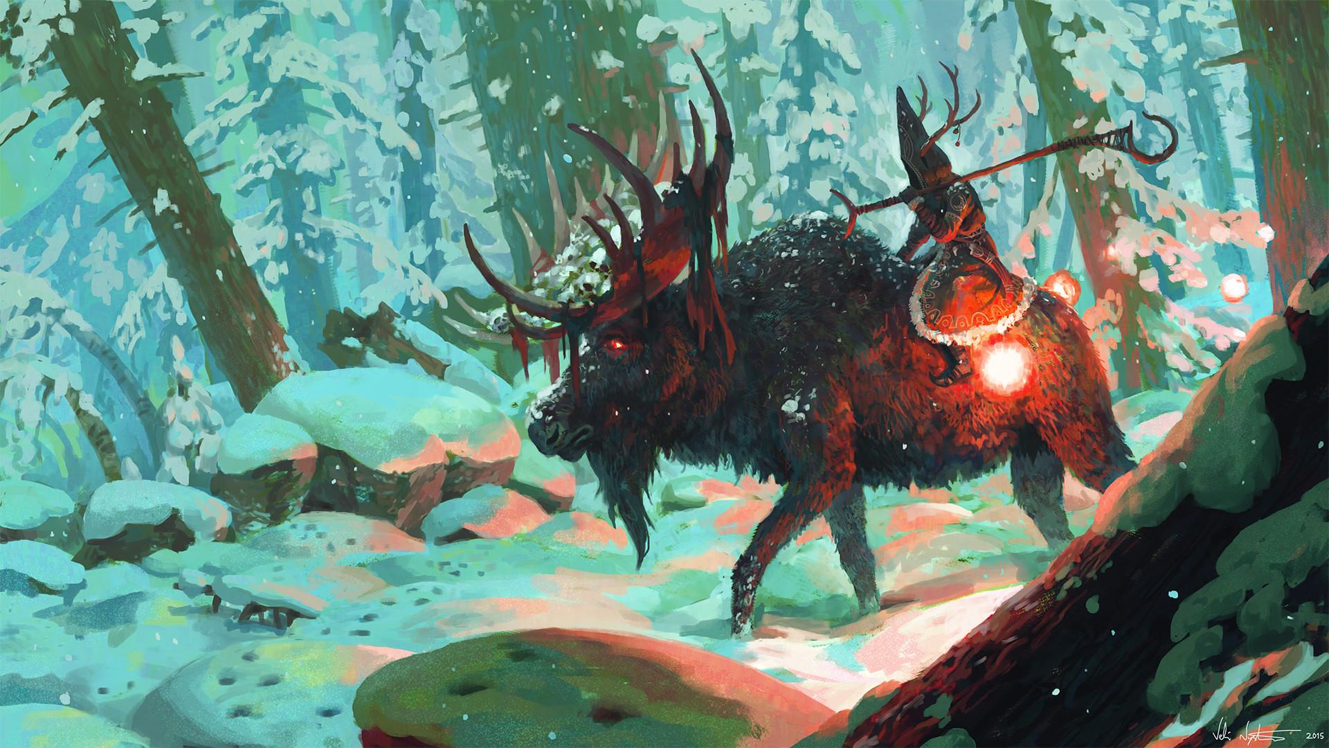 Veli nystrom finconauts joulukalenteri2015 velinystrom