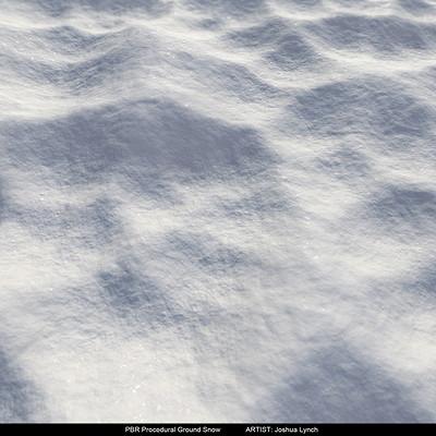 Joshua lynch ground snow 01 ground scallop rev 01 layout comp josh lynch