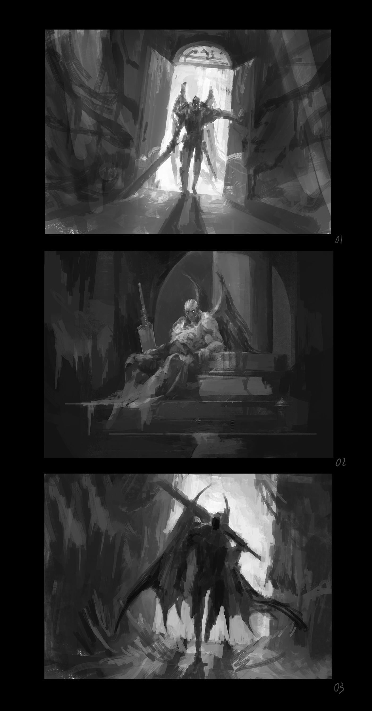Alexandre chaudret dos executor 01 sketches