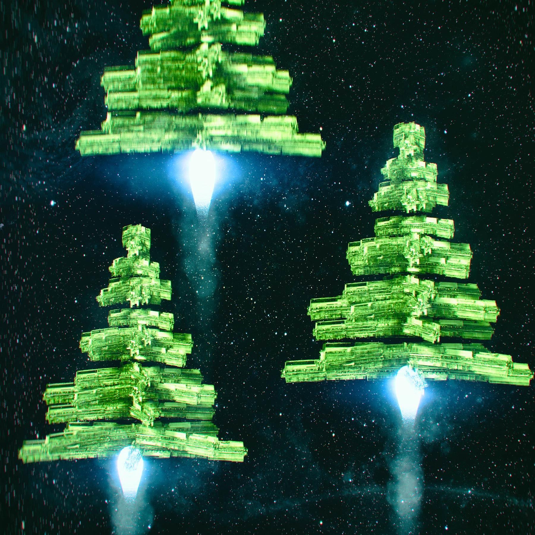 Kresimir jelusic 76 241215 space tree