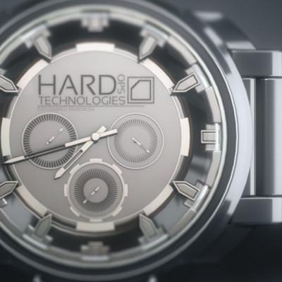 Jerry perkins mx1001 hardopswatch3