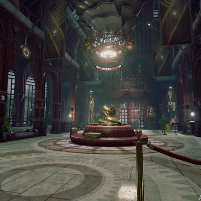 Alexander alza hotel final01