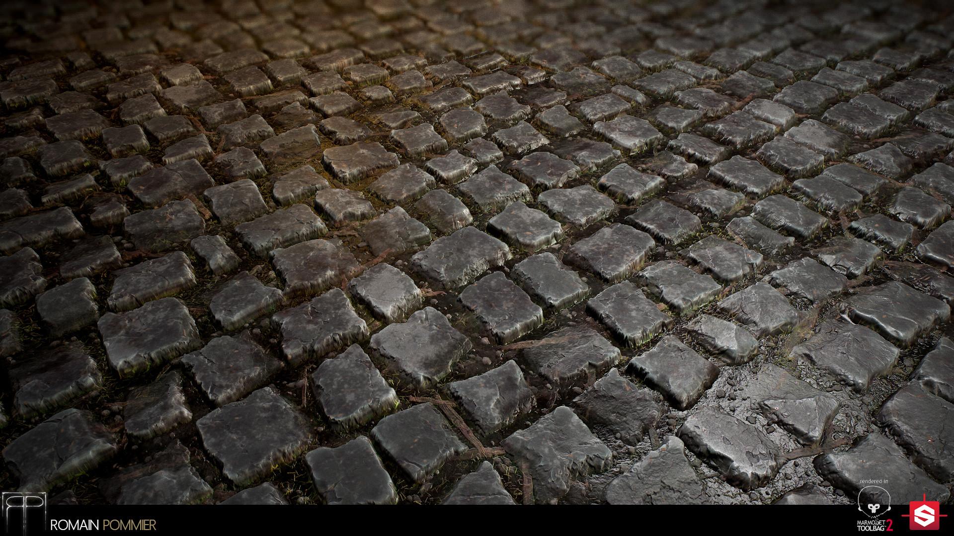 Romain pommier screenshot011