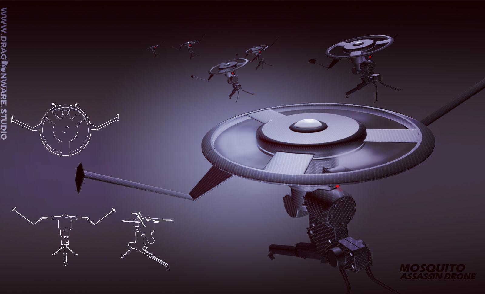 Alex jay brady drone1b
