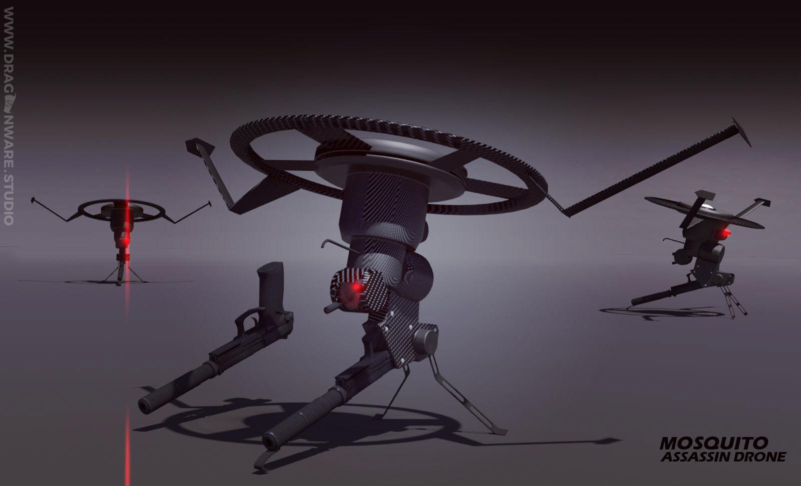 Alex jay brady drone3b