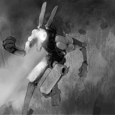 Ewa labak follow the rabbit2