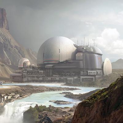 Kait kybar terraformers2