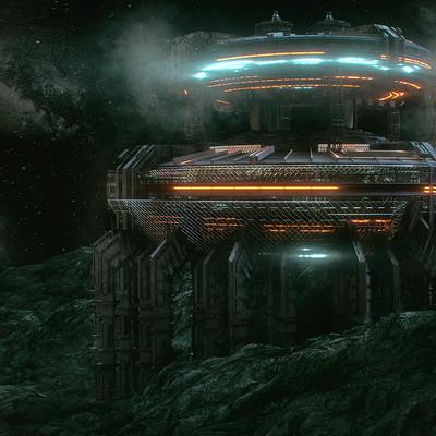 Kresimir jelusic 97 140116 asteroid mining station