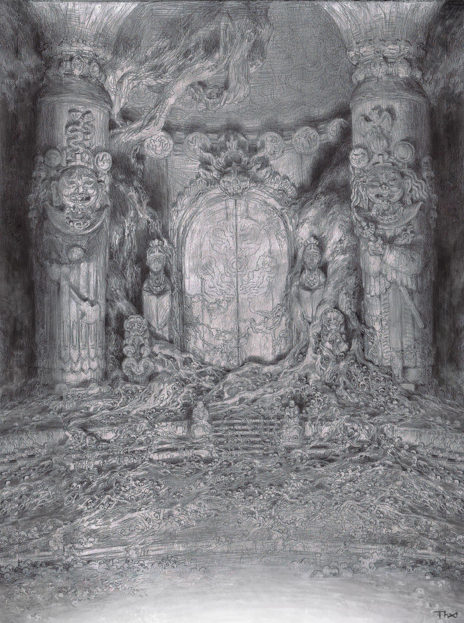 Tianhua xu scan20001dgsggh