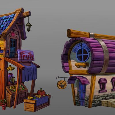 Ben hughes house designs f
