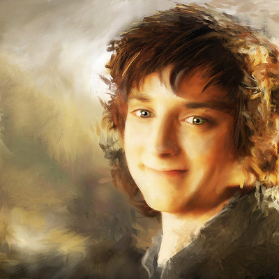 Animesh jha frodo of the shire by morningstar3878 d4qgxlf