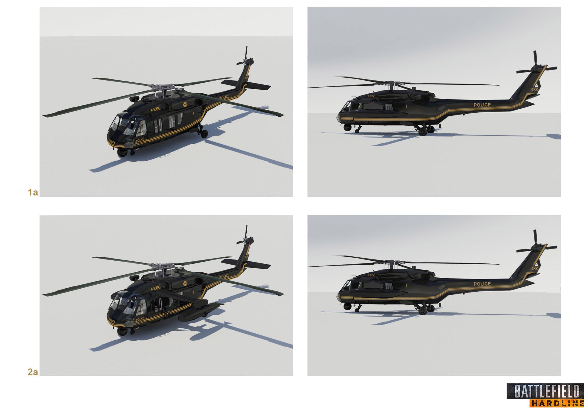 Alex jay brady chopper 3