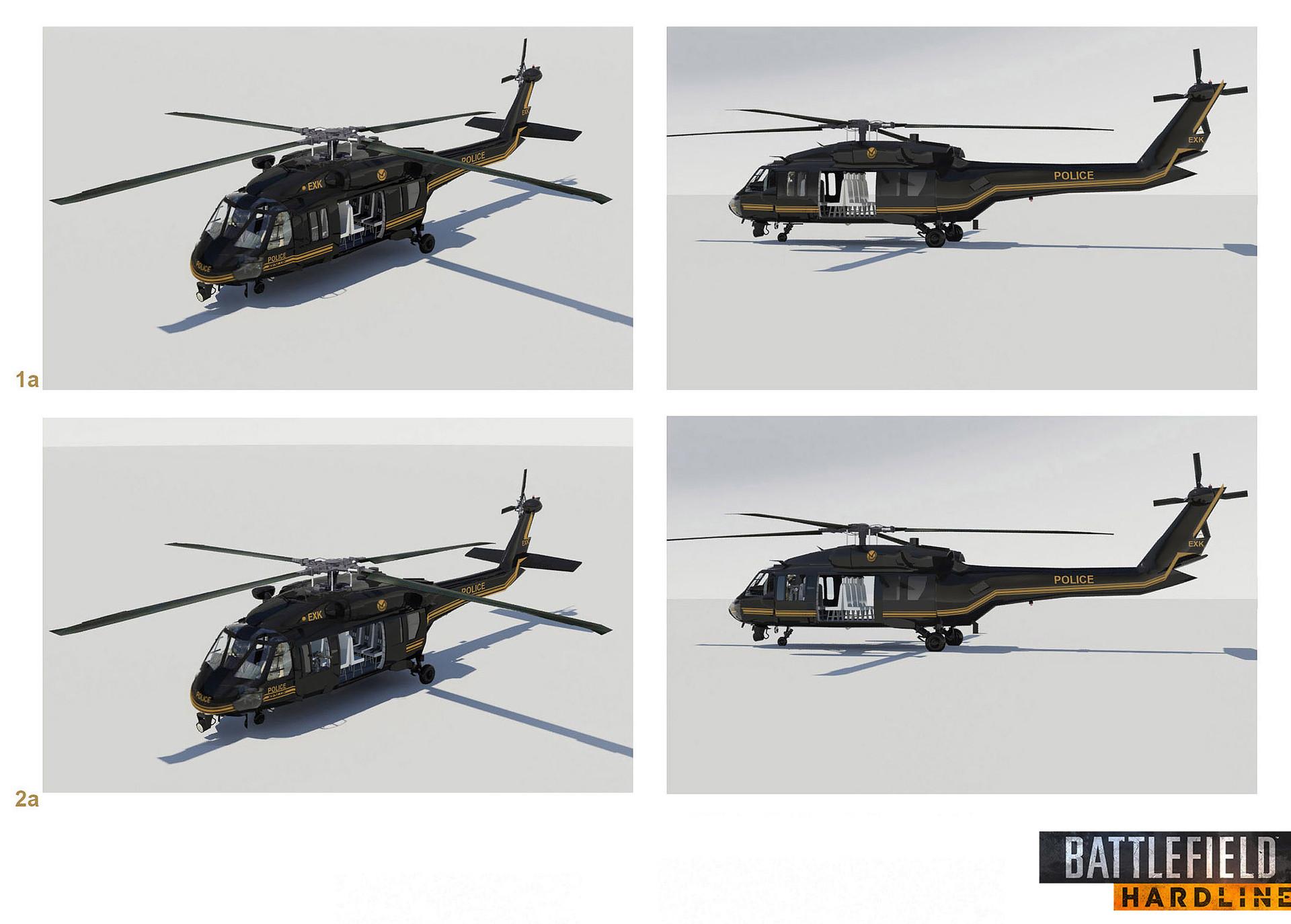 Alex jay brady chopper 5
