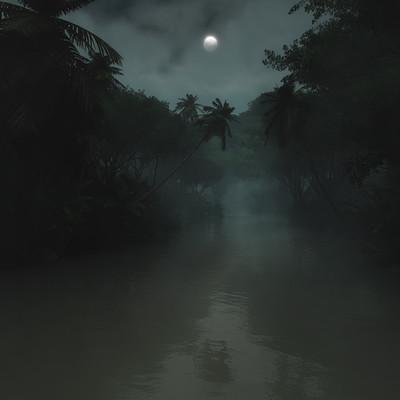 Gabriel nadeau riviere tropicale