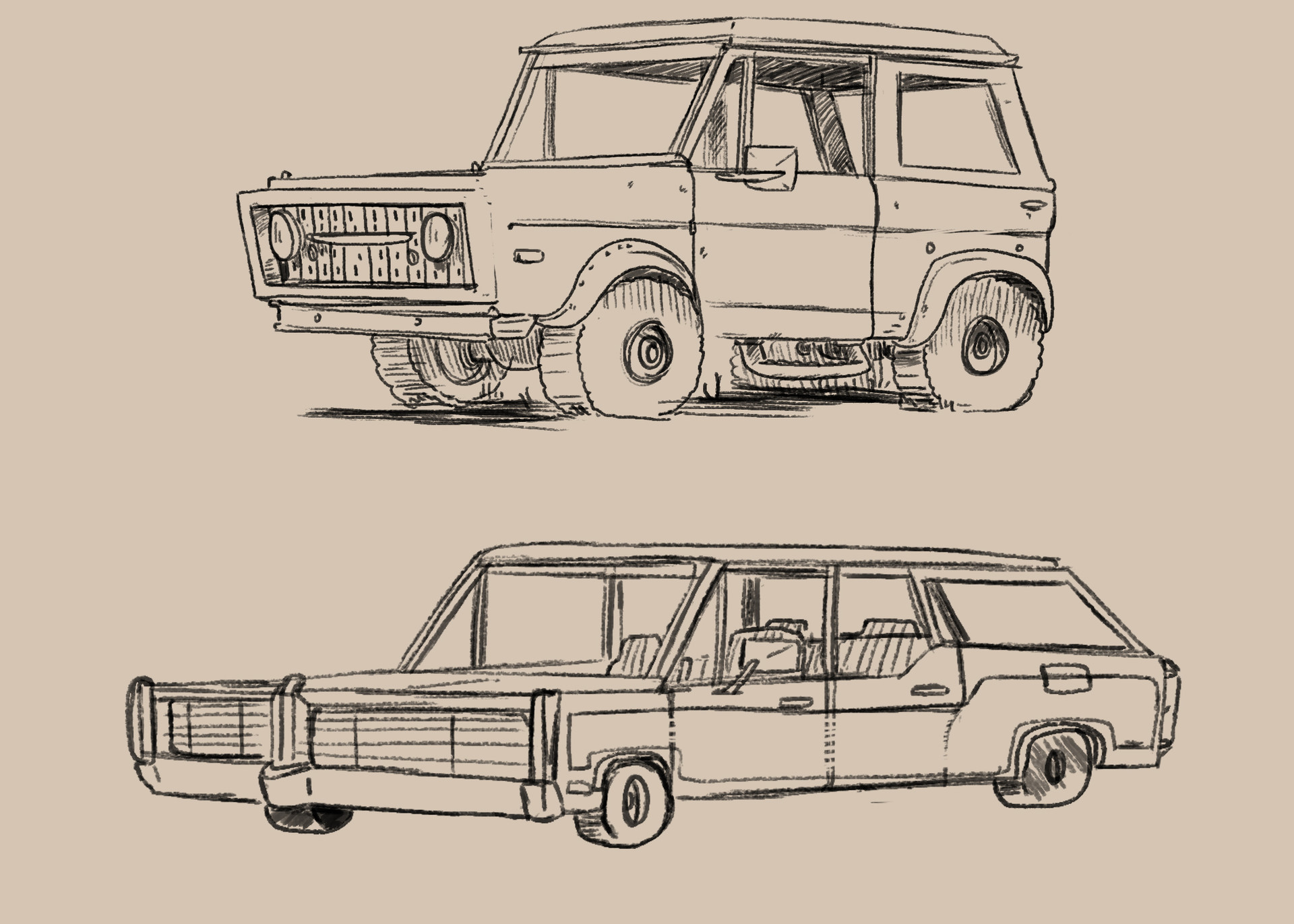 Ethan yazel yazelanim4 cars01