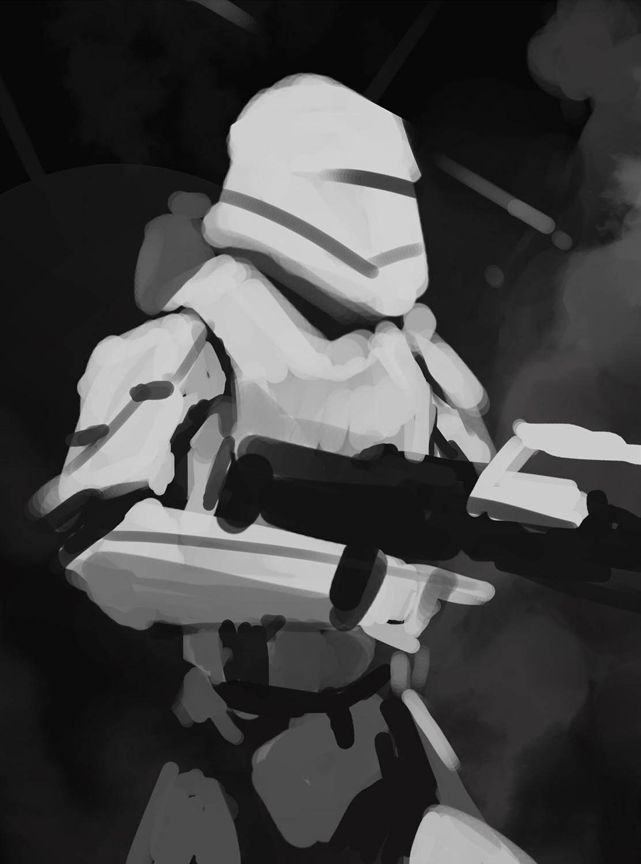 Robin har flametrooper 3