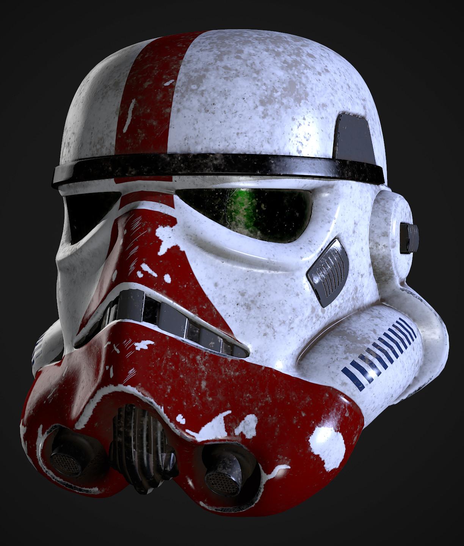 Will higgins stormtrooper 01