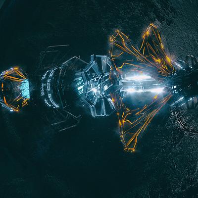 Kresimir jelusic 109 260116 alien station