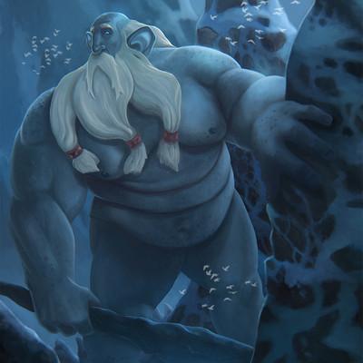 Josh merrick gigante3