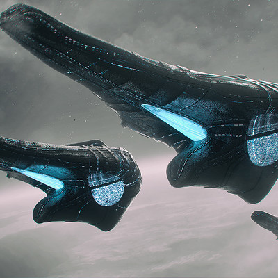 Kresimir jelusic 111 280116 galactic cruiser 1920x1080