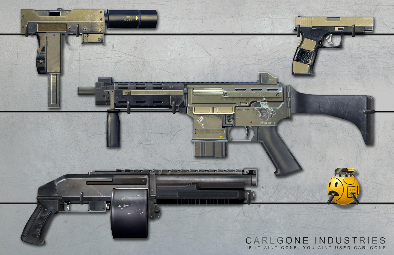 Carl holden 15 carlgone