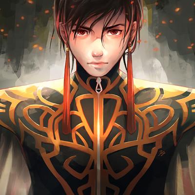 Jia ying ong seishin redesigned