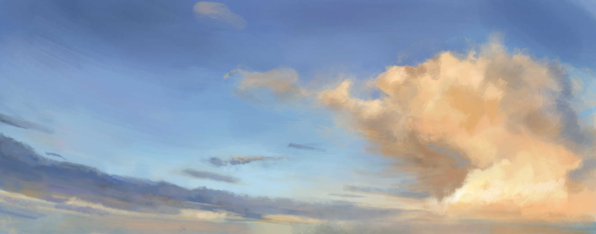 Maciej laszkiewicz clouds