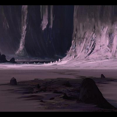 Dimitrije miljus cliffs