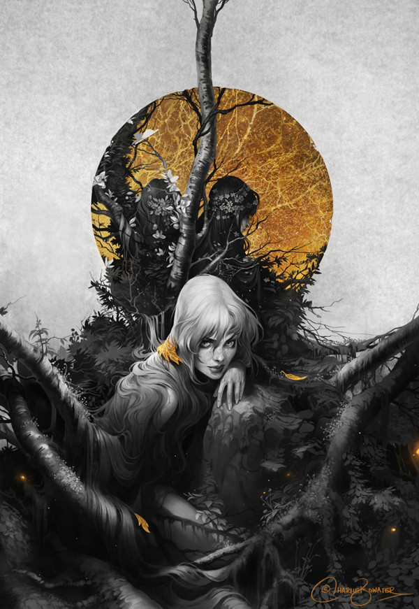 Charlie bowater fools gold by charlie bowater d64ovz3