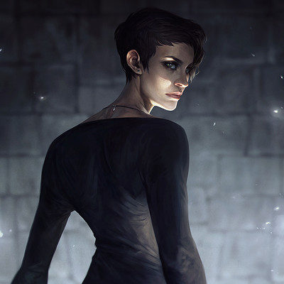 Charlie bowater arcana by charlie bowater d9qhnf6