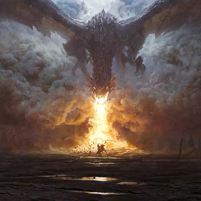 Grzegorz rutkowski dragons breath 1920 2