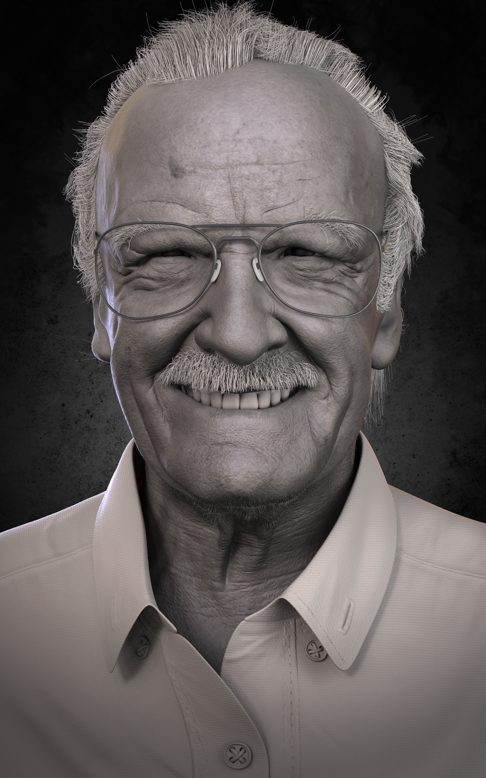 Will higgins stanlee 01