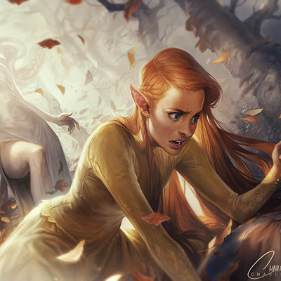 Charlie bowater equinox small